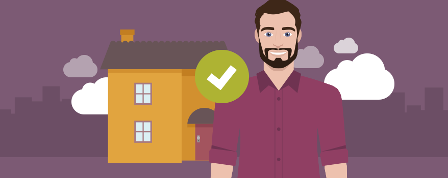 confiança no mercado imobiliário