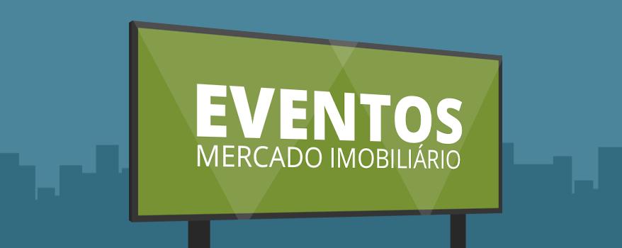 eventos do mercado imobiliário 2019